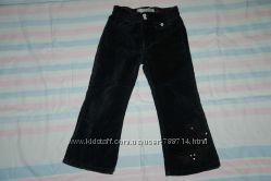 Черные штаны на девочку 2, 5 - 3, 5 года