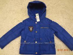 Куртка BENETTON на 4-5 лет