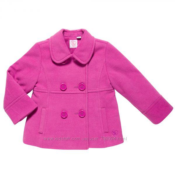 Стильное пальто CHICCO р. 104-128
