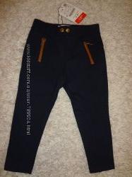 Стильные брюки ZARA р. 104 по суперцене