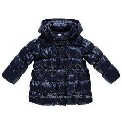 Пуховая куртка CHICCO р. 104, 110, 122