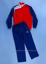 Новый спортивный костюм  PUMA оригинал р. 164