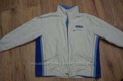 горнолыжная куртка  мужская бренд Mistral Италия б. у.