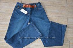 джинсы женские Ermanno Scervino   8, 14 р. Италия