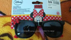 новые солнцезащитные очки с Минни Маус от Дисней , оригинал.