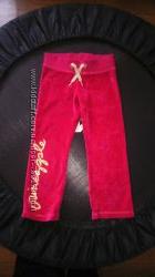Велюровые штаны , штанишки в идеальном состоянии от Debenhams Дебенхэмс .