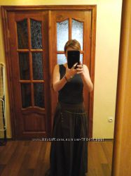 Стильная, красивая и необычная юбка.