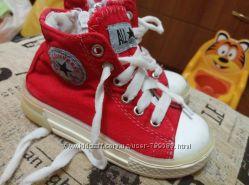 Кеды Converse для девочки
