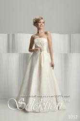 Свадебное платье Selektion TM от Slanovskiy