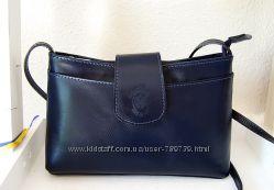 Женские сумочки. Натуральная кожа. Италия.