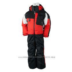 Детский зимний костюм для мальчика Obermeyer р. 120-128 см.