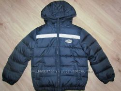 Фирменная куртка Brums р. 122