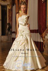 Весільна сукня МОДЕСТА