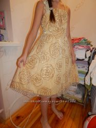 Платье на девочку 12-15 лет. Очень красивое. ТМ AMY BYER