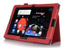 Чехол для планшета Lenovo IdeaTab A7600 чехол-книжка