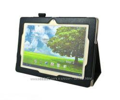 Чехол для планшета Asus FHD 10. 1 ME302C книжка стилус в подарок