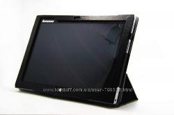 Чехол для планшета Lenovo MIIX2 10. 1 книжка  пленка  в подарок