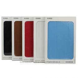 Чехол для планшета Lenovo A3000 slim case  пленка в подарок