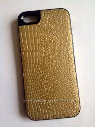 Чехол накладка стильный на iPhone 5, 5s