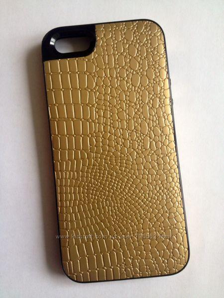 Чехлы, бамперы, накладки для Iphone 5, 5s
