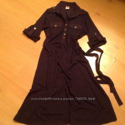 Платье для беременной, трикотаж