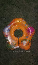 Плавательный круг для младенцев