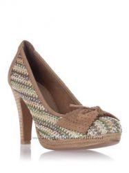 39. туфли  натуральная кожа, тм Tamaris  Германия, к1217