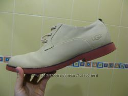 Туфли UGG 44 кожа и PeterWerth 42 кожа