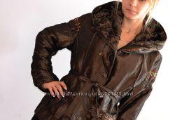 Куртка-трансформеркапюшон. Возм. обмен