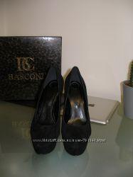 Обалденные туфли  BASCONI