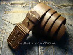 Ремень Leather.