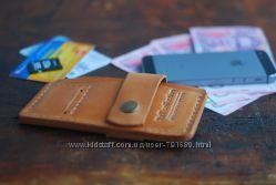 Кожаный чехол для iPhone 55SSE