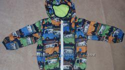 Куртка next 80-86 см