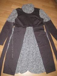 Платье для бременных новое