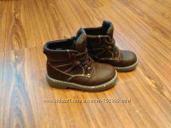 Мегакрутые ботиночки Bobbi Shoes-Германия