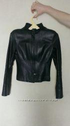 Красивая кожаная курточка Perfect
