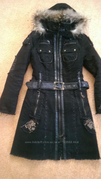 Фирменное пальто MODUS