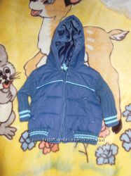 Продам демисезонную курточку Cherokee