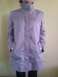 стильный, женский плащ, куртка H&M весна-осень