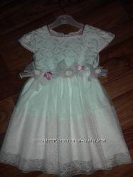 Праздничное платье, для принцессы