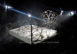 Кровать кованая Сиеста