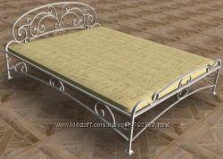Изготовление кованых кроватей