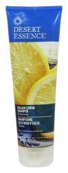Desert Essence Шампунь итальянский лимон 237 ml