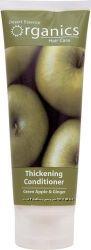 Desert Essence Кондиционер для тонких волос с экстрактом органических яблок