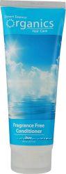 Desert Essence Conditioner, Fragrance Free 8 fl oz 237 ml.