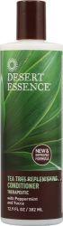 Desert Essence Терапевтический кондиционер с маслом чайного дерева и  мяты
