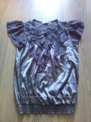 Нарядная женская блузочка от New Look