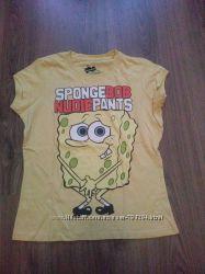 Футболка со Sponge Bob
