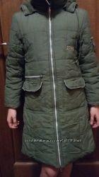 Отличное пальто КІКО