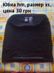 юбка-резинка, размер 6хс